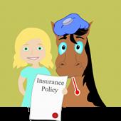I insure my horse