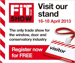 GQA at the FIT Show 2013