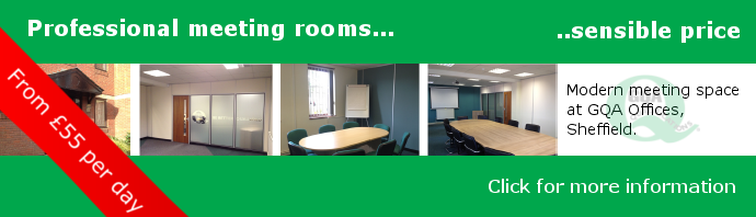GQA meeting rooms