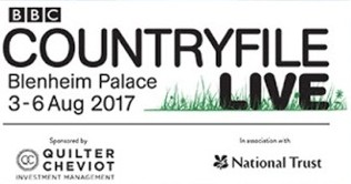 Horse Arc at Countryfile Live 2017