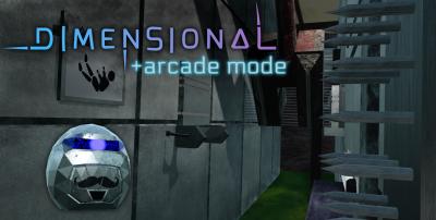 Dimensional [VR Game]