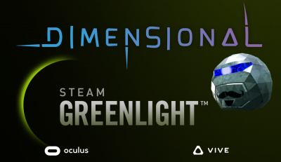 Dimensional Greenlight Campaign