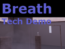 Day 54 - VR Breathing Tech Demo