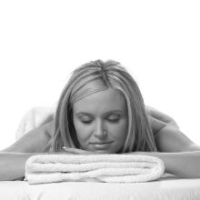 Massage beauty therapy Stocksbridge